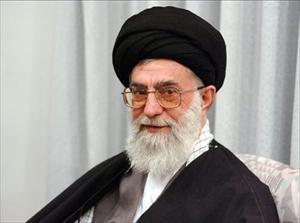 Imam Khameneis biography unveiled