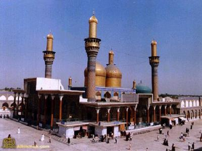 Imam Musa Kazim (A.S.) is the seventh Imam of Shia Muslims.