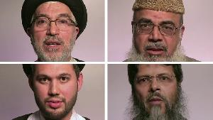 100 Senior British Shia-Sunni Imams Denounce ISIL; Labels it...