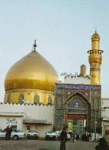 14 casualties in Shiite holy shrine in Samarra - Iraq