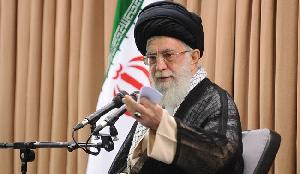 Ayatollah Khamenei: No country can effort to attack on Iran
