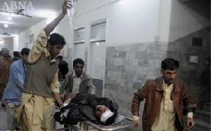 Deadly blast hits Imama Hussain mourners in Pakistan, kills ...