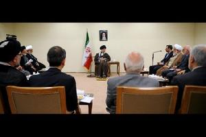 Imam Khamenei: CIIMP should contribute to establishment of Islamic society