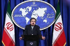Iran not seek tensions with Saudi Arabia: Spokesman