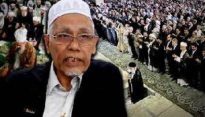 Malaysian Mufti: Shiites are Muslims despite diff with Sunni...