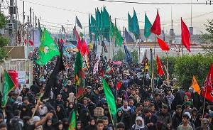 More than 2 million Iranians register for Arbaeen pilgrimage