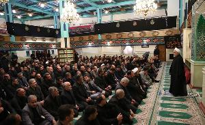 Pres. Rouhani: Ashura, Imam Hussein (AS) Gods gift to Muslim...