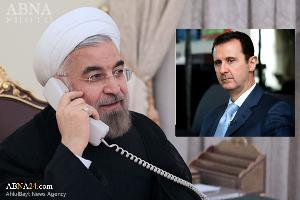 President Rouhani: US aggression against independent Syria v...