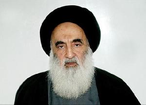Prominent Iraqi Cleric Ayatollah Sistani Urges for Avoiding ...