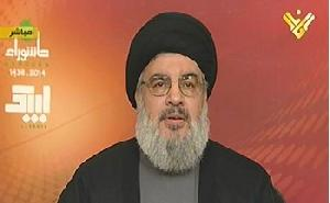 Sayyed Nasrallah: Takfiris Atrocities Most Serious Distortio...