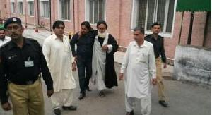 Top Pakistani Shia leader Syed Ghulam Raza Naqvi released