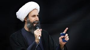 Top Saudi Shia cleric Nimr al-Nimr Sentenced to death
