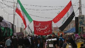 Huge processions held in Karbala as millions mark Arba'een
