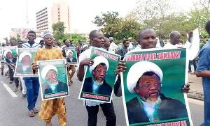Nigerian forces attack Sheikh Zakzaky's supporters