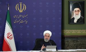 Pres. Rouhani: Fight against poverty as important as coronavirus